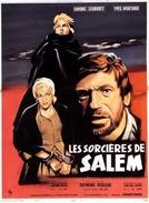 As Feiticeiras de Salem (Les Sorcières de Salem)