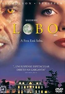 Lobo - Poster / Capa / Cartaz - Oficial 2