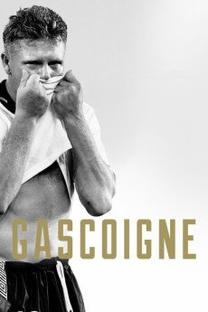 Gascoigne - Poster / Capa / Cartaz - Oficial 1