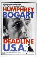 A Hora da Vingança (Deadline - U.S.A.)
