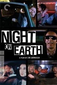 Uma Noite Sobre a Terra - Poster / Capa / Cartaz - Oficial 1
