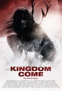 Kingdom Come - Poster / Capa / Cartaz - Oficial 1