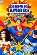 Super Amigos (3° Temporada) (Super Friends (season 3))