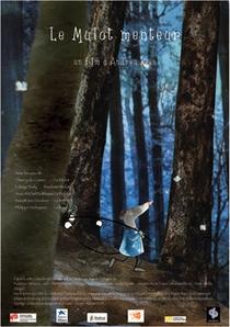 Le Mulot menteur - Poster / Capa / Cartaz - Oficial 1