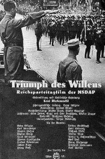 O Triunfo da Vontade - Poster / Capa / Cartaz - Oficial 6