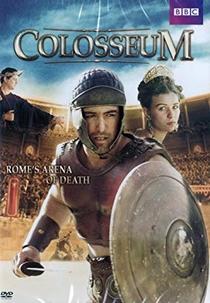 Coliseu: A Arena da Morte - Poster / Capa / Cartaz - Oficial 3