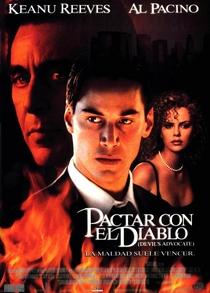 Advogado do Diabo - Poster / Capa / Cartaz - Oficial 9