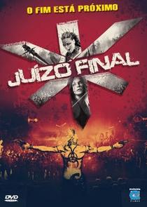 Juízo Final - Poster / Capa / Cartaz - Oficial 2