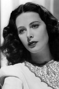 Hedy Lamarr - Poster / Capa / Cartaz - Oficial 2