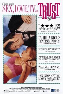 Confiança - Poster / Capa / Cartaz - Oficial 2