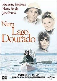 Num Lago Dourado - Poster / Capa / Cartaz - Oficial 5