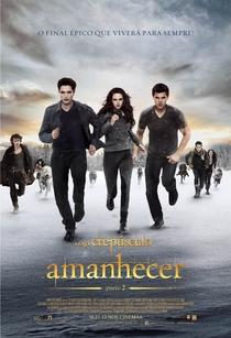 A Saga Crepúsculo: Amanhecer - Parte 2 - Poster / Capa / Cartaz - Oficial 7