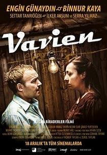Vavien - Poster / Capa / Cartaz - Oficial 1