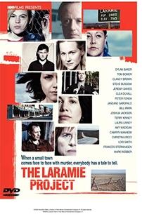 O Projeto Laramie - Poster / Capa / Cartaz - Oficial 3