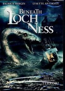 Terror no Lago Ness - Poster / Capa / Cartaz - Oficial 3