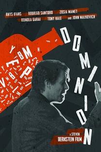 Dominion - Poster / Capa / Cartaz - Oficial 1