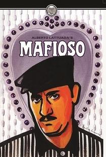 O Mafioso - Poster / Capa / Cartaz - Oficial 7