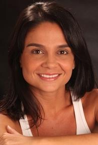 Cristina Fagundes