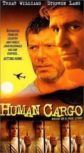 Escape: Human Cargo  - Poster / Capa / Cartaz - Oficial 1