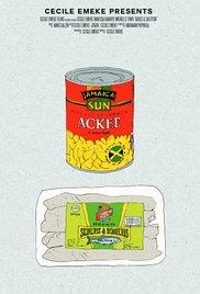 Ackee & Saltfish - Poster / Capa / Cartaz - Oficial 1
