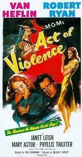 Ato de Violência - Poster / Capa / Cartaz - Oficial 2