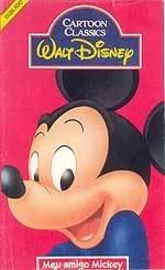 Meu Amigo Mickey - Poster / Capa / Cartaz - Oficial 3