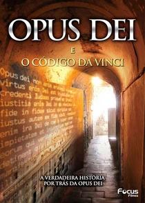 Opus Dei - E o Código Da Vinci - Poster / Capa / Cartaz - Oficial 1