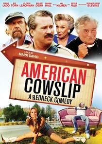 American Cowslip - Poster / Capa / Cartaz - Oficial 1