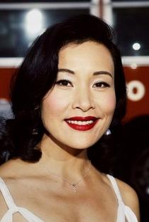 Joan Chen (I) - Poster / Capa / Cartaz - Oficial 1