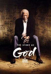 A História de Deus - Poster / Capa / Cartaz - Oficial 1