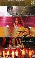 Os Melhores do Samba 2 - Poster / Capa / Cartaz - Oficial 1