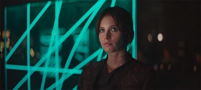 Rogue One não agrada executivos da Disney e deve ser regravado