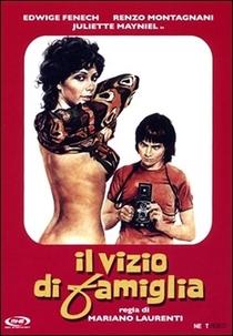 As Corridas na Familia - Poster / Capa / Cartaz - Oficial 1