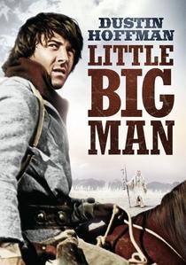 Pequeno Grande Homem - Poster / Capa / Cartaz - Oficial 3