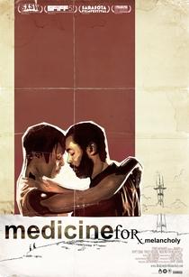 Remédio Para Melancolia - Poster / Capa / Cartaz - Oficial 2