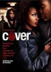 Cover - Poster / Capa / Cartaz - Oficial 1