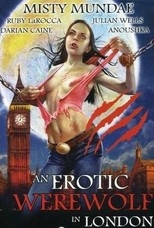 An Erotic Werewolf in London - Poster / Capa / Cartaz - Oficial 1