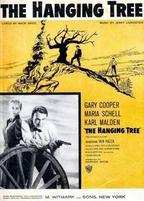A Árvore dos Enforcados - Poster / Capa / Cartaz - Oficial 4