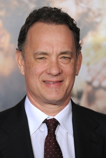 Tom Hanks - Poster / Capa / Cartaz - Oficial 4
