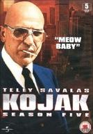 Kojak (5a Temporada) (Kojak (Season 5))