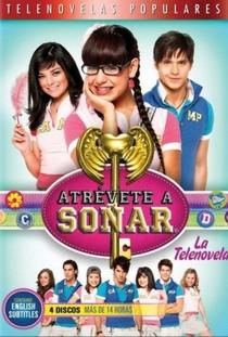 Ousa a Sonhar - Poster / Capa / Cartaz - Oficial 1