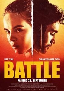 Batalhas - Poster / Capa / Cartaz - Oficial 1