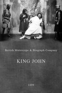 King John - Poster / Capa / Cartaz - Oficial 1