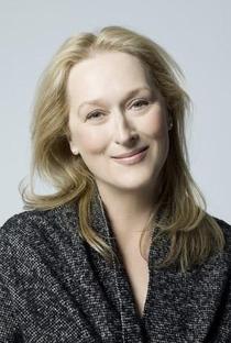 Meryl Streep - Poster / Capa / Cartaz - Oficial 16