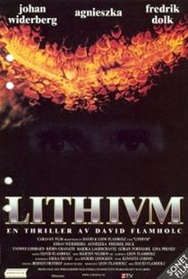 Lithivm  - Poster / Capa / Cartaz - Oficial 1
