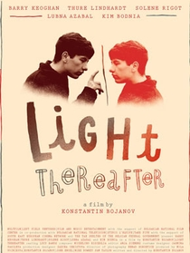 Light Thereafter - Poster / Capa / Cartaz - Oficial 1