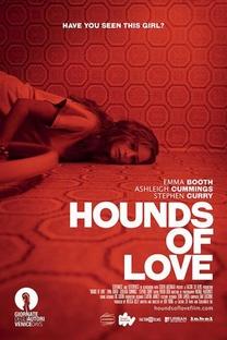 Predadores do Amor - Poster / Capa / Cartaz - Oficial 3