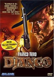 Django - Poster / Capa / Cartaz - Oficial 2