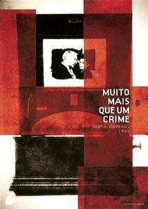 Muito Mais que um Crime - Poster / Capa / Cartaz - Oficial 5