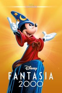 Fantasia 2000 - Poster / Capa / Cartaz - Oficial 5